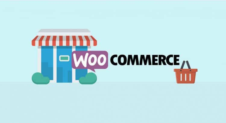 Woocommerce Product Category Featured Image