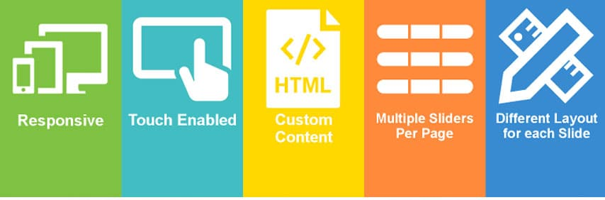 Slide Anything Responsive Content HTML Slider and Carousel
